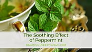 The Soothing Benefits of Peppermint