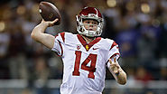 Scouting Report: Sam Darnold, QB, Southern California 2018 NFL Draft