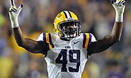 Scouting Report: Arden Key, DE, LSU 2018 NFL Draft