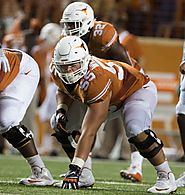 Scouting Report: Connor Williams, OT, Texas 2018 NFL Draft