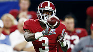 Scouting Report: Calvin Ridley, WR, Alabama 2018 NFL Draft