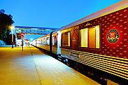 Plan a Luxurious Train Holiday via Worldwide Rail Journeys