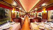 Book Luxury Train Journeys via Worldwide Rail Journeys