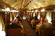 Best Luxury Trains in India - Worldwide Rail Journeys
