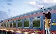 The Deccan Odyssey Luxury Train - Worldwide Rail Journeys
