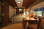 The Golden Chariot Luxury Train Tour - Worldwide Rail Journeys