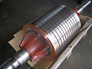 Get worthy services for electric motor rotor Repair