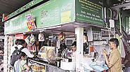 Hungry But, No cash? No problem: Use Paytm for Food vendors & more at Mumbai Railway Stations