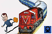Real Engine of Growth - Indian Railways Minister