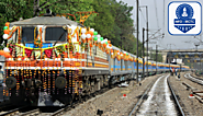 Special Train to Pilgrim Destinations in South India - Aastha Tirtha
