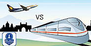 Indian Railway VS Low Cost Airlines