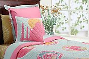 Kids & Baby Bedroom Sets & Bedding Online | Pink Guppy Kids