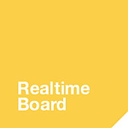 RealtimeBoard | Virtual Whiteboard & Remote Collaboration tool