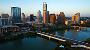 Drone Aerial Photography gallery of Austin, Texas and surrounding areas by Accent Aerial Photography.