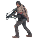 "McFarlane Toys The Walking Dead TV Daryl Dixon 10"" Deluxe Action Figure"