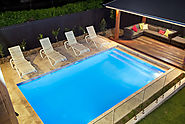 Construct Pool By Best Builders In Augustine Heights