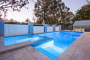 Concrete Pools Specialist In Brisbane