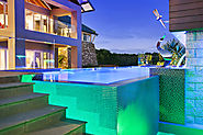 Luxurious Concrete Pools Brisbane