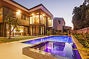 Build Your DreamPool with Designer Inground Pool Builder Brisbane