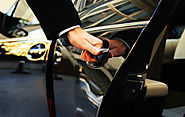 Premier Executive Corporate Chauffeur Services in Brisbane