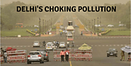 Delhi's Choking Air Pollution: How it affects your Health and Preventive Measures