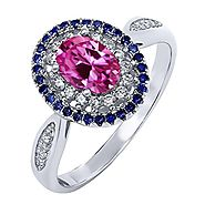 Best Pink Sapphire Rings!