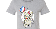 French Bulldog Shirts for Frenchie Lovers
