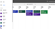 Finally! Calendar comes to Classroom... and More!