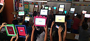Report: Google Gaining in U.S. Classrooms, Apple's iOS Slipping -- THE Journal