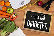 Things You Should Know About Type 2 Diabetes