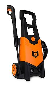 WEN PW20 2030 PSI Electric Pressure Washer review