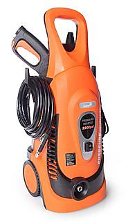 Ivation Electric Pressure Washer 2200 PSI review
