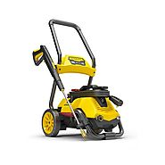 Stanley 2050 Electric Pressure Washer review