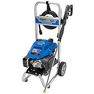 Powerstroke pressure washer 2200 psi review