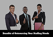 Benefits of Outsourcing Your Staffing Needs | HRT Staffing Services