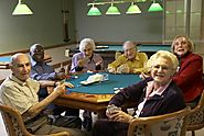 Fun Activities That Senior Citizens Can Do With the Family