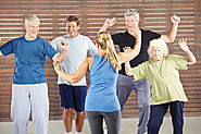 Get Moving! Exercises Senior Citizens Can Do at Home