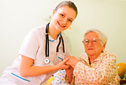 Getting Personalized Care for Your Senior Loved One