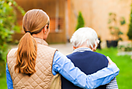 Why an Assisted Living Facility can be a Great Option for Seniors with Dementia
