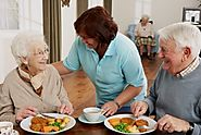 Why You Should Consider Home Care for Your Senior Parents | Heaven Sent Home Support Services LLC