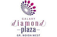Galaxy Diamond Plaza