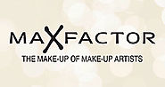 Website at https://perfumespartner.com/08-max-factor