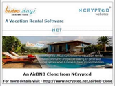 BistroStays - An AirBNB Clone by NCrypted