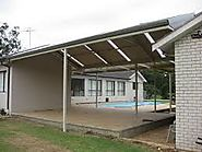 Get Carports Sydney Built To Your Specifications