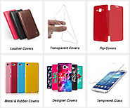 ₹145/- Comio C1, S1 & P1 Back Cover Flipkart, Amazon, Snapdeal, Ebay - Buy Online