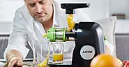 Great Citrus Juicer - All that You Have to Know