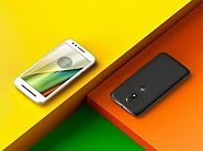 Moto E4 Mobile, Flipkart, Amazon, Snapdeal Price - Buy Online