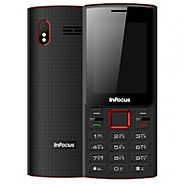 InFocus Hero Power B1 Flipkart Amazon Snapdeal Price - Buy Online | 12 Jul