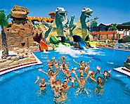 Water Park Offers in Delhi