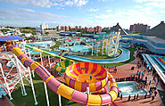Water Park Offers in Mumbai